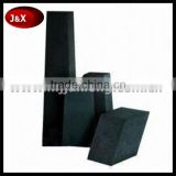 Industrial furnace lining used Resin bond magnesia carbon brick