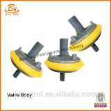 High quality Mud pump Valve body assembly