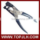 pvc card puncher for rectangle hole card puncher