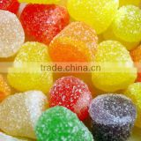 Fruit Soft Gum Drops