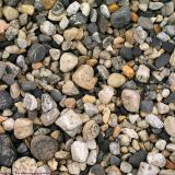 Garden Yard Washed River Pebble Stone For Decoration Paving