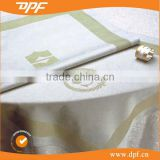 100%cotton Table cloth hotel restaurant linen restaurant table cloth