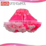 cheap tutu skirt Gathered ruffled table skirts