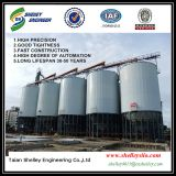 china turnkey grain silo manufacturer