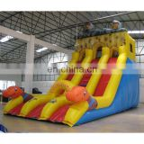 Inflatable Super Slide/slope/inflatable Game/toy