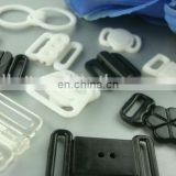 plastic bra front buckle for Underwear