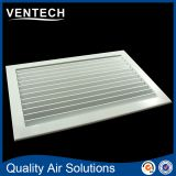 Hvac ventilation fixed type bathroom exhaust air vent louver return grille