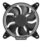 Segotep Lightning 12 CPU Cooling Fan Temperature Controller With RGB Light