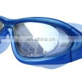 Electroplating Anti-fog Waterproof Glasses and UV Protect Swimming Goggles