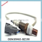 Auto parts Oxygen Sensor for DAIHATSU OEM 89465-BZ190 89465BZ190