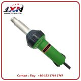 Update Stabilized Voltage Hot Air Welding Gun 1600W Electrical Welder Machine