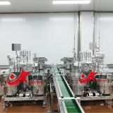 Servo filling equipment (Chu Moping) quantitative automatic filling machine