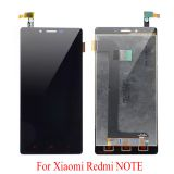 LCD For Xiaomi Redmi Note LCD Display Screen Replacement For Hongmi Note lcd