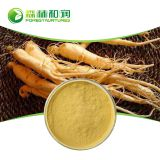 Manufactory Wholesale high quality siberian panax ginseng root extract