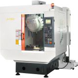 Drilling And Tapping Center JN-T500 Cnc Horizontal  Drilling And Tapping Light Machine Center