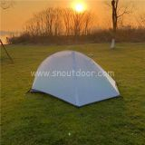 Single Person Tent Waterproof Fabric For Travel