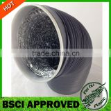 Aluminum flexible heat resistant duct hose                                                                         Quality Choice Image