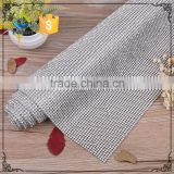 New Fashion Aluminum Mesh Sheet Crystal Mesh Fabric Rhinestone                                                                         Quality Choice