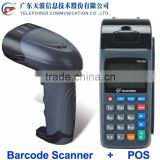 TPS300 Telepower GPRS POS with Barcode scanner **ideal solution**