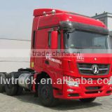 North Benz 6x4 trailer truck head for sale