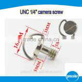 "Shoot 1/4"" 3/8"" camera mounting screw to Light Umbrella Holder Adapter camera accessories"