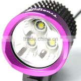 TrustFire TR-D008 2000LM LED bike Light/bike led light/police bike lights/cree bike light/light bike/bike light led