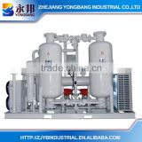 YONGBANG YB-FAG mounted air dryer / hangzhou city/ combined compressed air dryer with low dew point water cooling