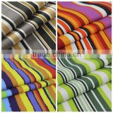 China Factory Fashion Style Canvas Fabric For Curtain And Sofa Wholesale