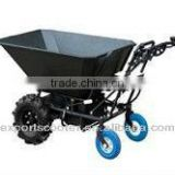 cheap 300w 500w 800w electric wheel barrow for sale best quality