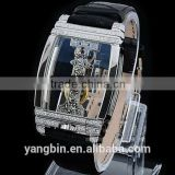 2015 hot selling Automatic Men factory Watch Mechanical Wrist Watch