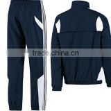 Tracksuits in High Class Fabric