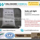 bulk /distribution sell soda ash(Na2CO3)99.2%min                                                                         Quality Choice