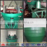 Gold ore grinding wet pan mill machine/cone wet grinding machine for gold of Widely used
