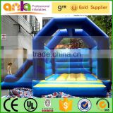 Manufacturer supply pony inflatable bouncer