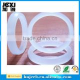 Low temperature resistant PCTFE ring gasket/washer
