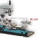 multi-purpose combo lathe mill drill combo lathe machine