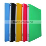 PP ring file 140-200 sheets - Superior