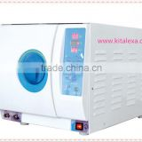 Table three pre autoclave pulsation vacuum steam sterilizer disinfection cabinet 18L Oral Dental Department of orthopedics