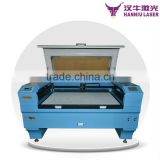 water cooling 1400*800mm LK-1480 CO2 laser wood engraving machine                                                                                                         Supplier's Choice