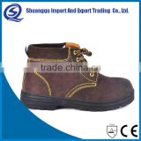 China Alibaba Supplier Factory Directly Provide Ladies Safety Shoes With Heel
