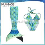 Sparkle Costume Mermaid Tail, Includes Monofin for Swimming                                                                         Quality Choice                                                     Most Popular