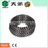 Diamond Wire Saw For reinforced concrete approved sintered diamond wire saw blade for cutting