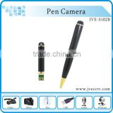 Factory OEM pen camera free video digital hidden camera long time recording
