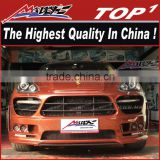 High quality auto part for 2011-2014 Cayenne 958 EVO HM Style body kit for cayenne 958 auto parts