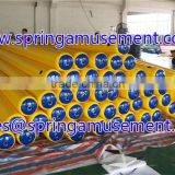 Inflatable yellow Floating Tube SP-WG10063