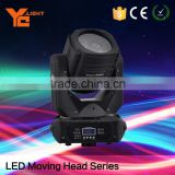 Small Club Mini Moving Head, Cheap Moving Head, Led Moving Head Lights                                                                         Quality Choice