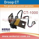 generator part accessories CT-1000 Droop current transformer for generator parallel operation