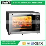 Hot sale kitchen appliance chicken roaster bakery ovens pizza ovens