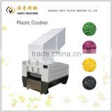 CE approved machines claw cutter blade plastic shredder/plastic recycling machine/ plastic pulverizer