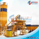 Factory price 25m3 concrete batch plant for sale